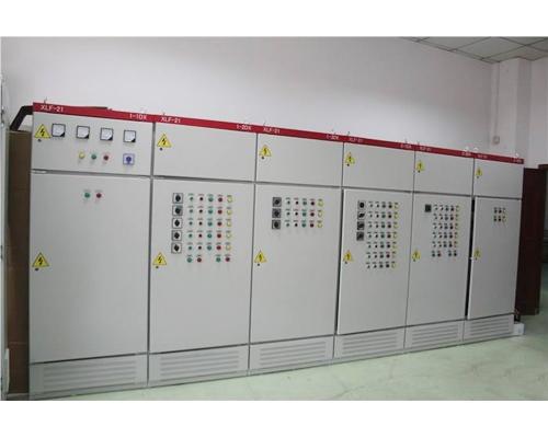 电器控制柜喷塑